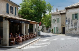 France , Eygalieres , Alpilles